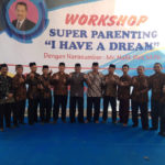 Super Parenting and I have a dream